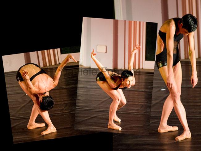 Dance and ballet in Porto Rotondo