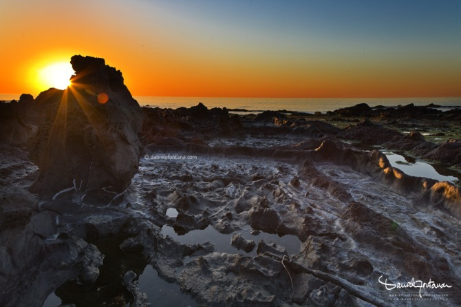 sunrise-rocks