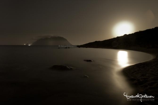 full moon daniele fontana