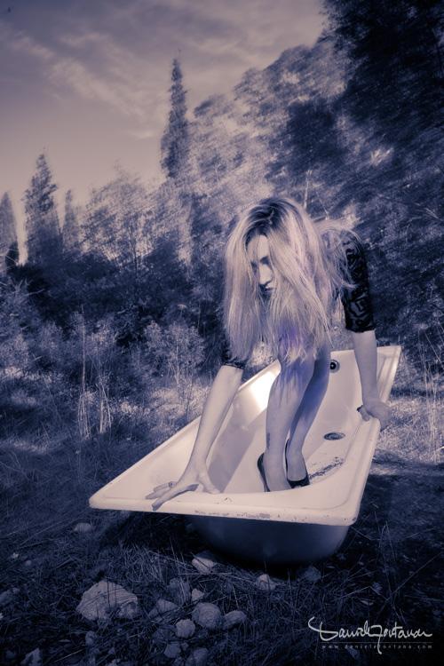 escape-daniele fontana